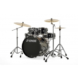 Sonor - perkusja AQ1 Stage set + hardware